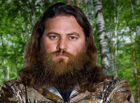 'Duck Dynasty' Star Urged to Run for Congress
