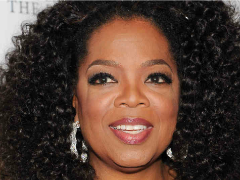 Swiss Clerk Calls Oprah Winfrey a Liar over Alleged Racist Comments