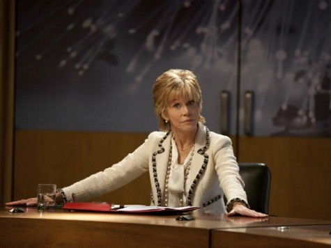 Ky. Theater Won't Show 'Butler' Because of Co-Star Jane Fonda