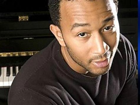 John Legend Blasts N.C. Voter ID Law as Return of 'Jim Crow'