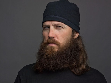 'Facial Profiling': 'Duck Dynasty' Star Mistaken for Homeless Man by NYC Hotel