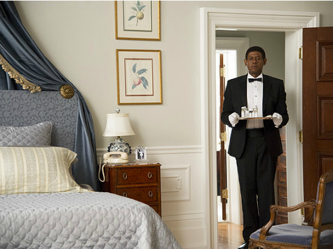 Top 5 Inaccuracies in 'The Butler'