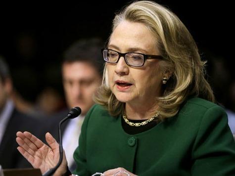 CBS Preps New Female Secretary of State Drama
