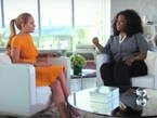 Lindsay Lohan Admits to Oprah Winfrey She Is an Alcoholic