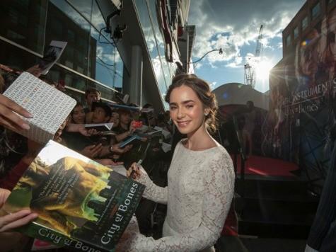 'Mortal Instruments' Captures Essential Tween Elements in New Franchise Starter