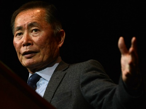 'Star Trek's George Takei Warns Obama Re: NSA – 'We're Watching You'