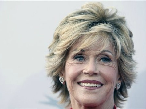 Jane Fonda: Nancy Reagan Will 'Feel Good' About 'The Butler'