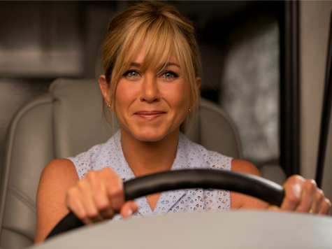 Stealth Conservative 'We're the Millers' a Summer Sleeper Hit