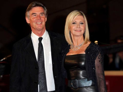 Police: Man Committed Suicide at Olivia Newton-John home