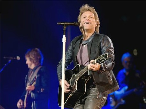 Report: Jon Bon Jovi Fires Richie Sambora from Tour