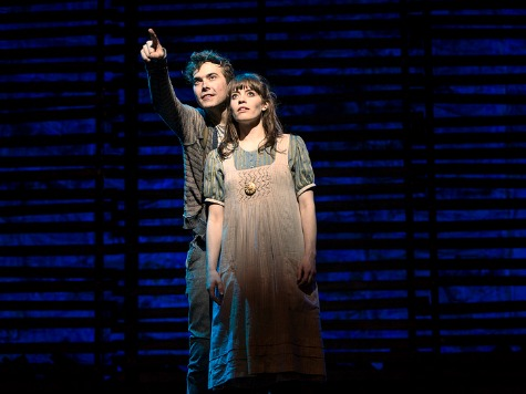 'Peter and the Starcatcher' Epitomizes Power of Prequels