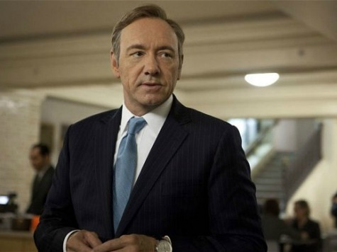 Kevin Spacey to TV Industry: Adapt to Viewer Demand or Die