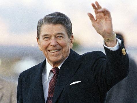 President Reagan's Son Michael Calls 'The Butler' 'a Bunch of Lies'