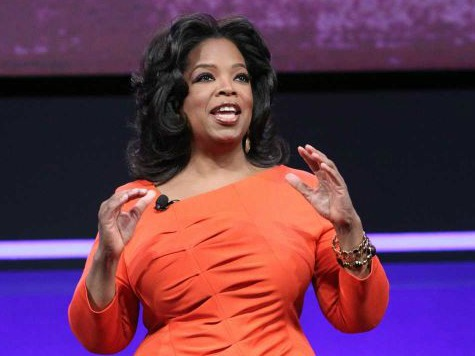 'Butler' Stars Oprah Winfrey, Forest Whitaker March on Washington