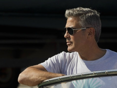 George Clooney: Satellite Over Sudan Curbing Fighting