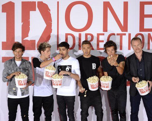 'One Direction: This Is Us' Review: Pleasing Doc Captures Boy Band's Trip Around the World