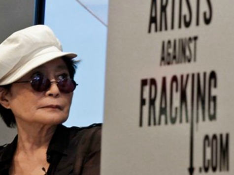 Hollywood Prepping Anti-Fracking Zombie Film