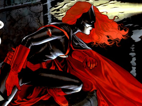 Writer: DC Comics Blocks Batwoman's Gay Wedding
