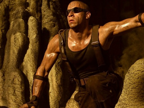 Box Office Predictions: 'Riddick' Returns to Form, 'Butler' Sets Dubious Record