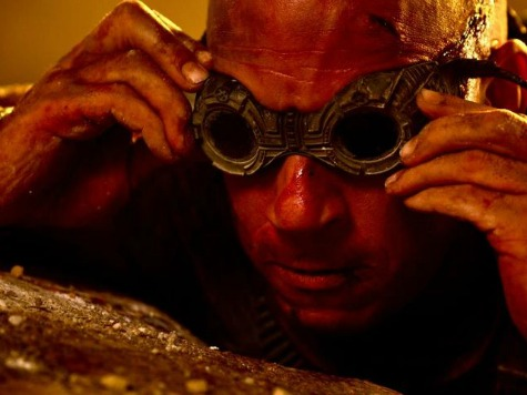 'Riddick' illuminates box office with $18.7M debut
