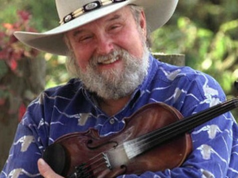 Twitter Connects Charlie Daniels to 'Hell on Wheels,' Leads to New Gig
