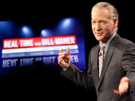 No Sale: Bill Maher Says Obama Didn't Sell Him on Syria Strike