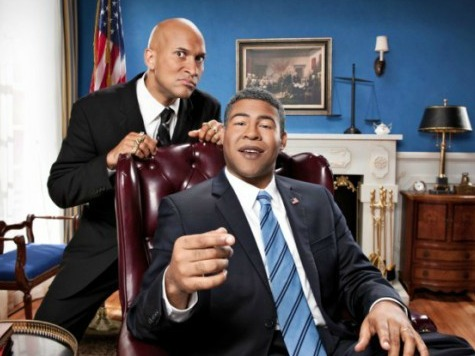 'Key & Peele' Defends Obama on NSA Domestic Spying