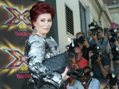 Sharon Osbourne to Miley Cyrus Critics: 'Lighten Up'