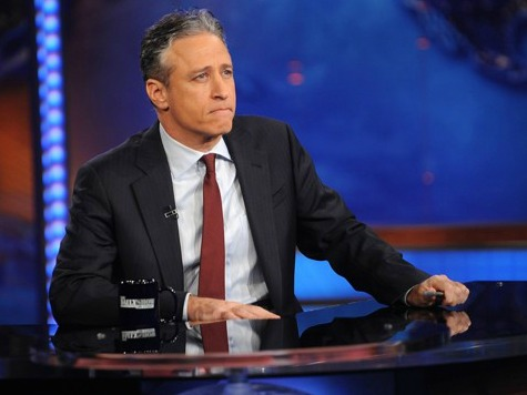 Jon Stewart Mocks Team Obama's Foreign Policy Bumbles, Shattered Promises