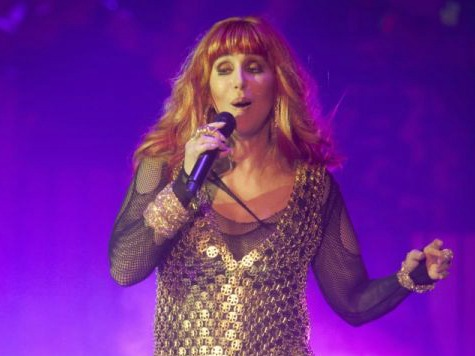 Cher Mocks Miley Cyrus' Body, Dance Moves, Oral Hygiene
