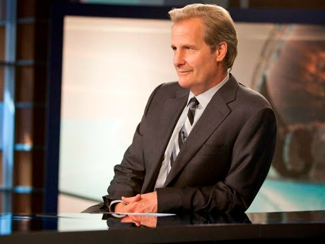 Aaron Sorkin's 'Newsroom' Takes Last Shot at Conservatives, Dubs Them Homophobic, Anti-Science