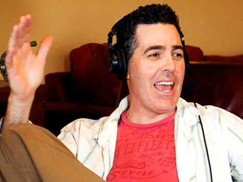 Adam Carolla Slams Media for Blaming Navy Yard Shooting on AR-15