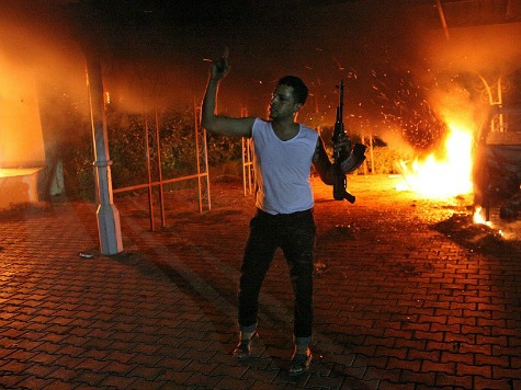 Movie Based on Benghazi Seige in the Works, Could Impact 2016 Campaign