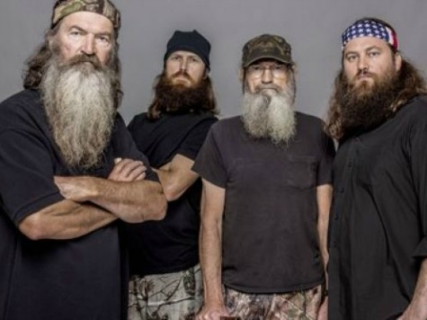 Duck Dynasty Goes Bowling: Outdoors Company Sponsors Football Game