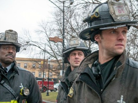'Chicago Fire: Season 1' Review: Dick Wolf's Latest Doesn't Preach, Simply Entertains