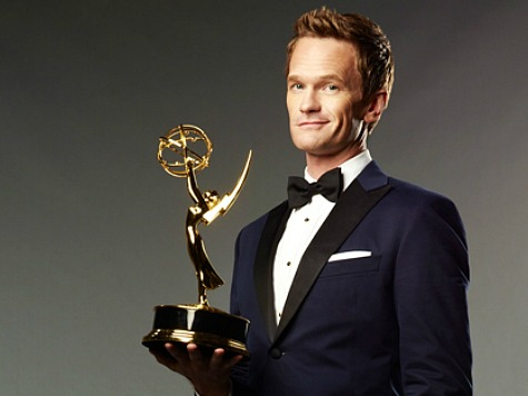 Emmys Open with Same-Sex Kisses, Sexual Banter