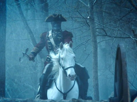 FOX's 'Sleepy Hollow' Is Ridiculous, Spirited and Tea Party Friendly