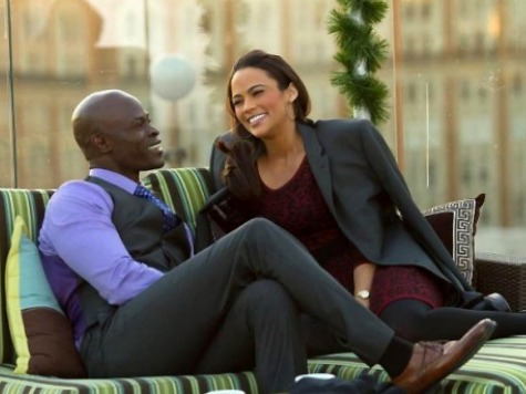 'Baggage Claim' Review: Terrible Comedy Looks Down on Black Republicans and Audiences Alike
