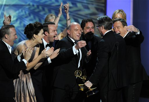 Albuquerque set to say goodbye to 'Breaking Bad'