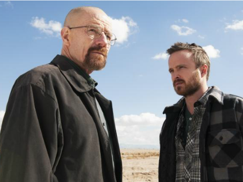 'Breaking Bad' Embraces the Dark for One Final Episode