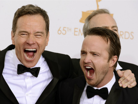 'Breaking Bad' Finale Logs Record 10.3 Million Viewers