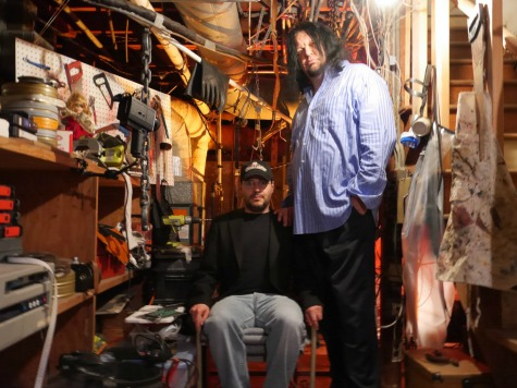 BH Interview: Penn Jillette Embraces Crowdfunding, Free Market Solutions to Censorship