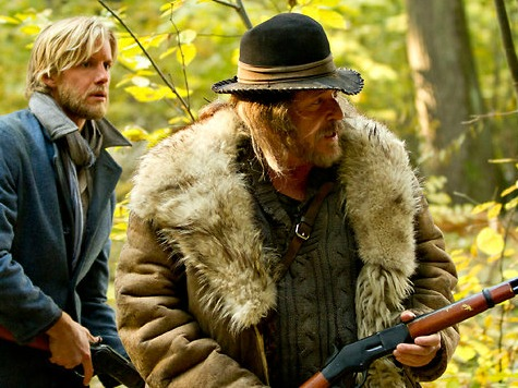 'Hatfields & McCoys' Director to Tackle Biblical 'Resurrection'