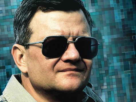 Best-Selling Author Tom Clancy Dies at 66
