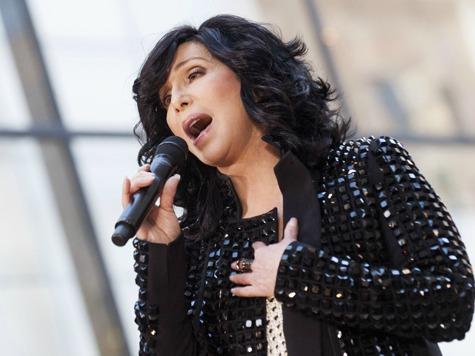 Cher's Twitter Tirade Wants to 'Deep Six' the 'Devil Incarnate' Republicans