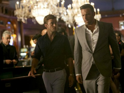 'Runner Runner' Review: Recycled Drama Banks on Shopworn Thrills