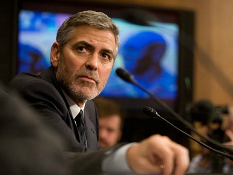 George Clooney: Sen. Ted Cruz Makes Me 'Panic'