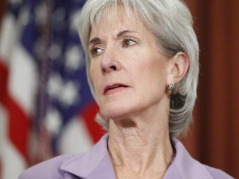 Jon Stewart Destroys Kathleen Sebelius Over Obamacare Debacle