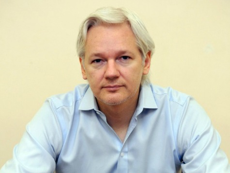 Wikileaks Alleges U.S. Govt. Funded HBO Movie About Organization