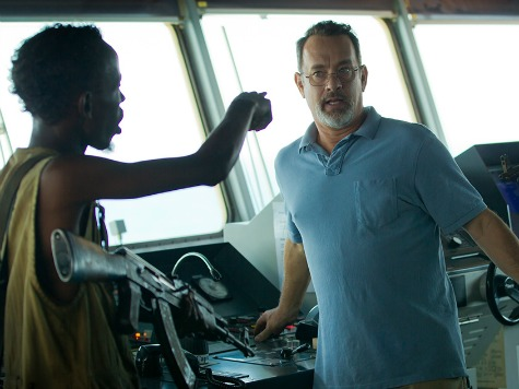 'Captain Phillips' Pirate Nightmares Endure off Horn of Africa